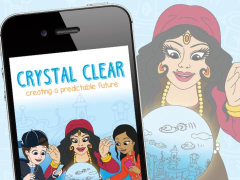 Crystal-clear-App-mobile
