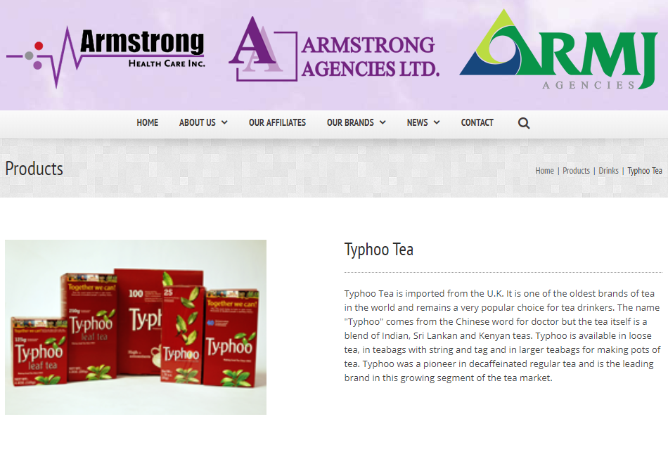 Armstrong Agencies