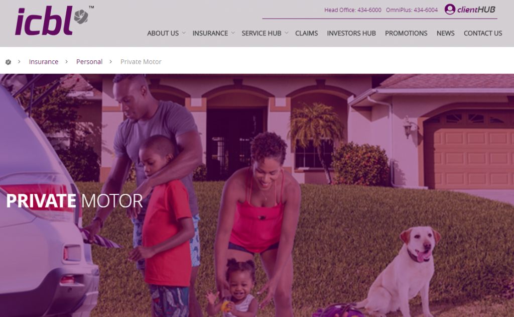Insurance Corporation of Barbados Limited